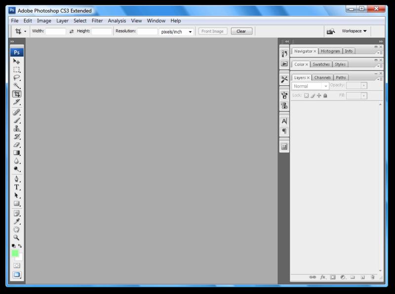 Software Za Obradu Slika